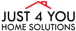 Just 4 You Home Solutions Logo
